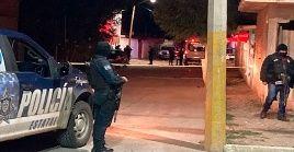 El estado de Zacatecas es un punto estratégico para los carteles mexicanos que controlan por regiones la entidad.