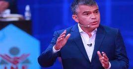 La denuncia en contra del excandidato Julio Guzmán fue interpuesta por el excongresista de Frente Amplio Humberto Morales.