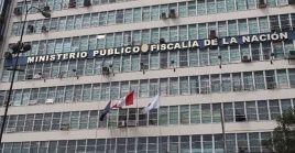 La Fiscalía dispondrá de 30 días para llevar adelante la investigación contra los exmilitares peruanos.