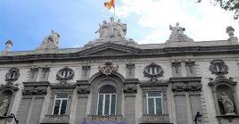 El TSE desestimó la solicitud de tres dirigentes de Ciudadanos para suspender cautelarmente los indultos a nueve líderes independentistas catalanes.