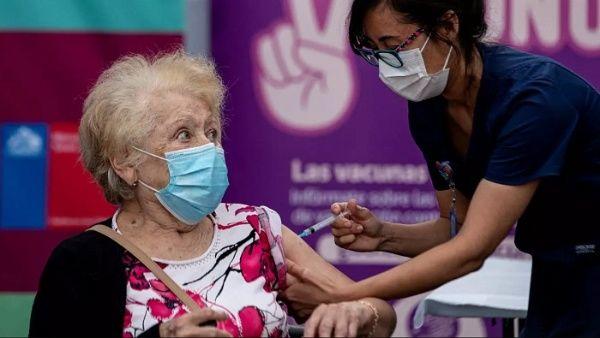 La Directora de la OPS consideró inaceptable que solo una de cada diez personas en Latinoamérica y el Caribe haya sido vacunada contra el coronavirus.