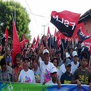 Nicaragua en la mira