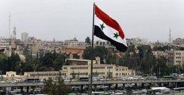 """El director de la Unión de Contratistas Iraquíes y la Unión de Contratistas Árabes, Ali Fakher Al-Sanafi agregó que tanto Siria como Iraq """"combaten en las mismas trincheras""""."""