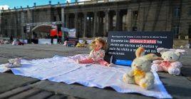 La Alcaldía de Medellín indicó que los menores presuntamente abusados están recibiendo la atención necesaria.