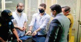 """Los hermanos Matinelli """"fueron reubicados en otro lugar"""" que por motivos de seguridad no se ha revelado."""