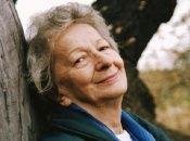 Szymborska ganó el Premio Nobel de Literatura en 1996.