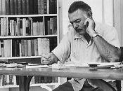 Ernest Hemingway, el Dios de Bronce de la literatura estadounidense, es reconocido como uno de los mejores escritores del siglo XX.