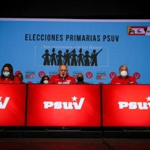 Venezuela: Chavismo desarrolla primarias