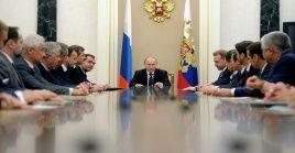 La nueva estrategia de seguridad nacional de Rusia, aprobada por el presidente Putin, distingue las principales prioridades del país y los elementos que hacen de él un Estado fuerte y próspero.