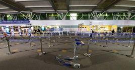El cierre de fronteras en el contexto de la emergencia sanitaria ha impactado severamente en sectores como la transportación aérea de pasajeros y el turismo, entre otros.