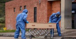El Ministerio de Salud confirmó el pasado viernes el arribo de 2,5 millones de vacunas Janssende la multinacional Johnson & Johnson, el fármaco llegó procedente de Estados Unidos (EE.UU.).