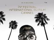 El póster de Cannes 2021 presenta a Spike Lee, presidente del Jurado de esta edición.