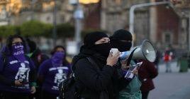 Organizaciones y mujeres feministas han apostado por una mayor visibilización de la historia política de las mujeres.