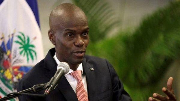 El primer ministro interino de Haití, Claude Joseph, aseguró que el asesinato del presidente Jovenel Moïse no quedaría impune.