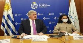 Uruguay insistió que en el encuentro, no se aprobó la reducción del arancel externo común, a pesar de sus propuestas.