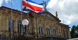 En Costa Rica, la inflaciónacumulada en el primer semestre de 2021 fue de 0,76 por ciento.
