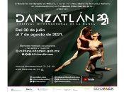 La obra El amante, del coreógrafo alemán Marco Goecke, será estrenada en esta edición del Festival de Danza.