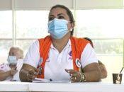 Pastrana era coordinadora de la Mesa Departamental de Víctimas y de la Consejería para Mujeres y murió días después del ataque en el Hospital Universitario Hernando Moncaleano Perdomo.