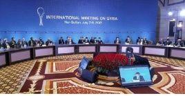 El documento recoge la urgencia de eliminar las sanciones unilaterales impuestas a Siria en el escenario de la Covid-19.