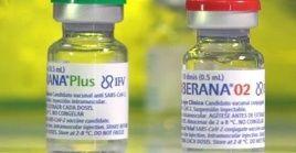 Para el uso de emergencia tanto de Soberana 02, como Soberana Plus se deberá esperar la autorización del Centro para el Control Estatal de Medicamentos, Equipos y Dispositivos Médicos.