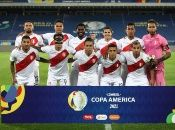 Perú y Colombia se preparan para su último encuentro dentro del torneo de la Copa América.