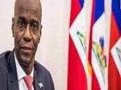 Magnicidio en Haití