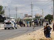 El ataque no ha sido todavía reivindicado por ningún grupo rebelde que mantiene un enfrentamiento contra el Gobierno somalí.