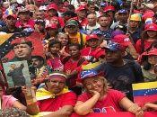 Amor a la humanidad y paz ganada en Venezuela