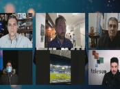 Los analistas coincidieron que tanto táctica como físicamente, el equipo argentino logró doblegar a los brasileños y se acentúo desde la media cancha hacia adelante.