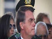 Algunos militares ensucian sus uniformes al involucrarse en la corrupción del gobierno de Bolsonaro