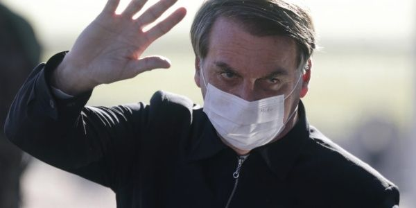 Brasil suma actualmente más de 19 millones de contagios y más de 530.000 decesos por la Covid-19.