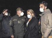Además del caso Golpe de Estado, contra la expresidenta de facto Jeanine Áñez se siguen otras investigaciones judiciales.