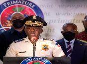El director de la Policía Nacional de Haití reveló que el asesinato de Moïse fue planeado en República Dominicana.