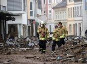 Las lluvias e inundaciones que le siguieron han provocado una devastación no vistas en mucho tiempo en Alemania, según las autoridades.