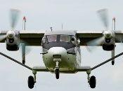 El vuelo intrarregional en la ruta Kedrovy – Tomsk realizó un aterrizaje de emergencia por falla en el motor.