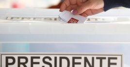 Los votante acudieron a las urnas desde las 08H00 y hasta las 18H00 (hora local) para marcar sólo una de las preferencias de la papeleta.