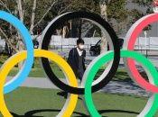 Los Juegos Olímpicos de Tokio 2020, aplazados un año ante la pandemia de Covid-19, se celebrarán del 23 de julio al 8 de agosto de 2021.