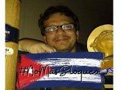 Jorge Millones comparte su desempeño artístico con el activismo social desde su etapa de estudiante.