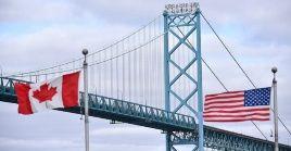 Los viajeros continuarán necesitando un test negativo realizado con tres días de antelación antes del ingreso a Canadá.