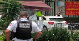 el periodista fue asesinado en horas de la tarde, cuando iba en su automóvil al salir de un gimnasio.