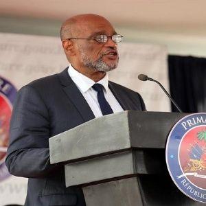 Haití: Riel Henry asume cargo de primer ministro
