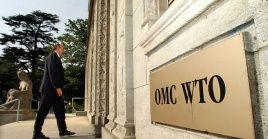 La OMC afirma que la lista no pretendeser exhaustiva en cuanto a la totalidad de las barreras comerciales específica.
