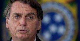 A Bolsonaro se le imputan 23 cargos relacionados con violación de sus funciones.