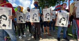 Venezuela reclama la liberación del diplomático frente al peligro de la extradición a Estados Unidos.