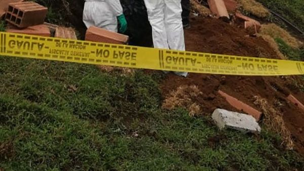 Con la confirmación del lamentable hecho, el país suramericano contabiliza 58 masacres en tan solo siete meses del presente año.