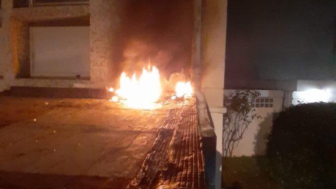 Comisión Europea condena atentado a Embajada de Cuba en París