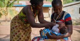 Del 1 al 7 de agosto se celebra la Semana Mundial de la Lactancia Materna en más de 170 países.