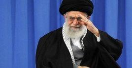 Igualmente le fue dirigida una copia de la carta del Líder Supremo de la Revolución Islámica de Irán al presidente electo del país, Seyed Ebrahim Raisi.