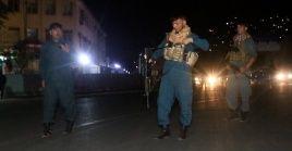 Talibanes amenazan con nuevos ataques a funcionarios del actual Gobierno afgano.