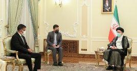 América Latina es una de las prioridades de la política exterior de Irán.